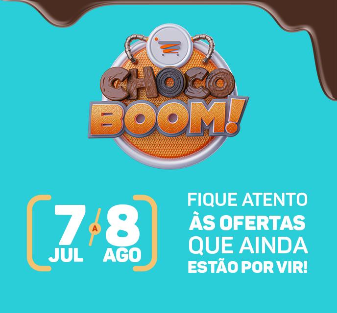 Banner ChocoBoom MOB